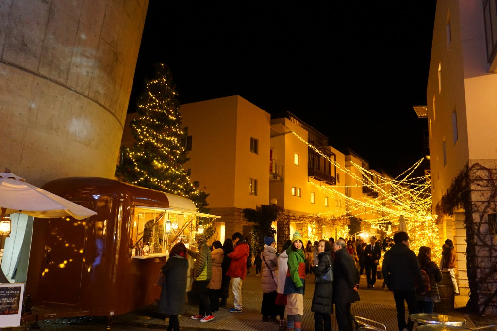 クリスマスタウン2017 (9)