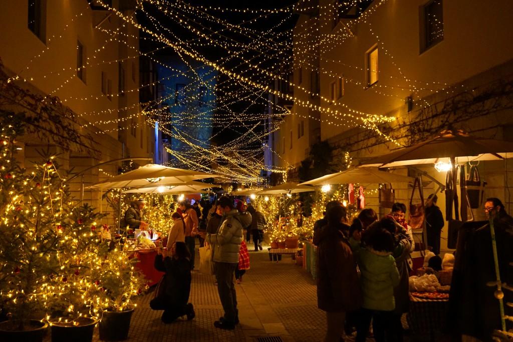 クリスマスタウン2017 (10)