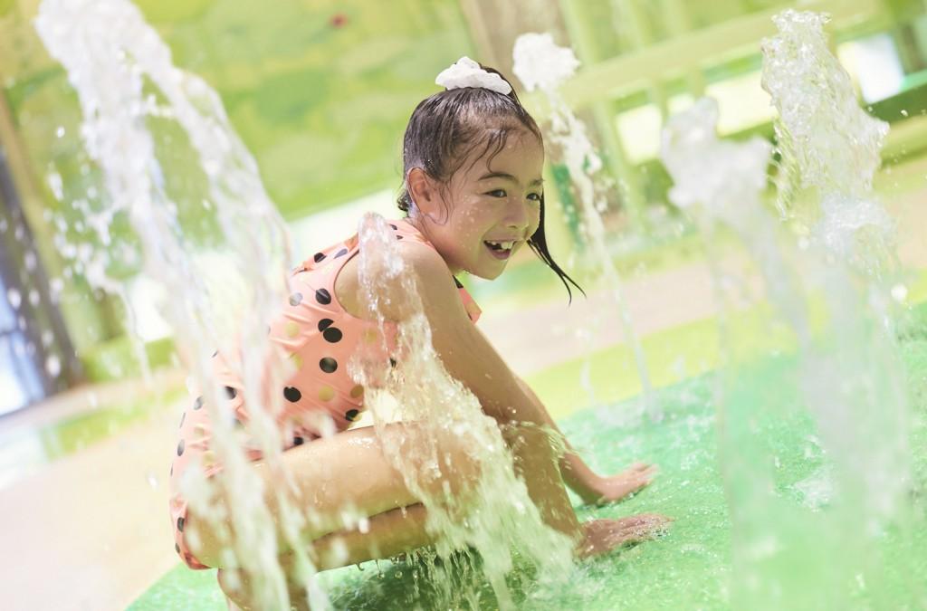 【リゾナーレ八ヶ岳】イルマーレ_ぷくぷく池