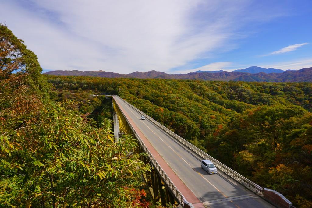 八ヶ岳高原大橋2