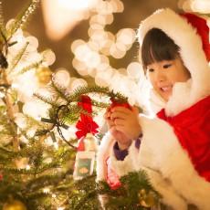【リゾナーレ八ヶ岳】八ヶ岳クリスマスタウン_アクティビティ