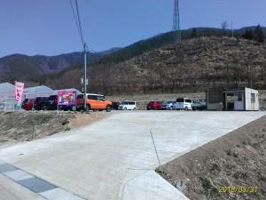 八ヶ岳フルーツ農園 (2)